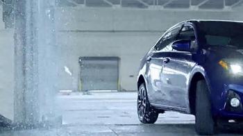 2015 Toyota Corolla TV Spot, 'Make Your Mark' - Thumbnail 3