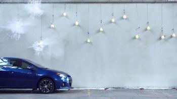 2015 Toyota Corolla TV Spot, 'Make Your Mark' - Thumbnail 6