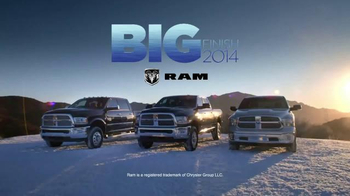 Ram Trucks Big Finish Event TV Spot, 'Wash' Song by Phillip Phillips - Thumbnail 8