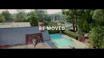 Sony Xperia TV Spot, 'Roof' - Thumbnail 9