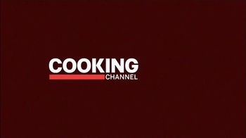 CookingChannelTV.com TV Spot, 'Good to Know' - Thumbnail 1