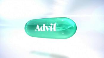 Advil Liqui-Gels TV Spot, 'Tough Pain Relief' - Thumbnail 3
