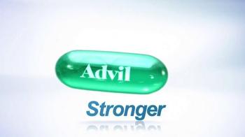 Advil Liqui-Gels TV Spot, 'Tough Pain Relief' - Thumbnail 6