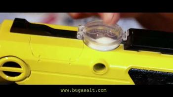 Bug-A-Salt Original Salt Gun TV Spot, 'Salted Campaign' - Thumbnail 5