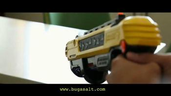 Bug-A-Salt Original Salt Gun TV Spot, 'Salted Campaign' - Thumbnail 6