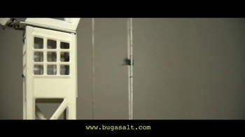 Bug-A-Salt Original Salt Gun TV Spot, 'Salted Campaign' - Thumbnail 7