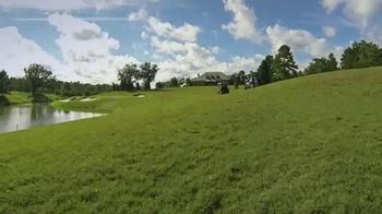 Visit Mississippi TV Spot, 'Golf Course' - Thumbnail 1