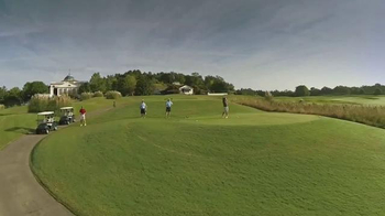 Visit Mississippi TV Spot, 'Golf Course' - Thumbnail 3