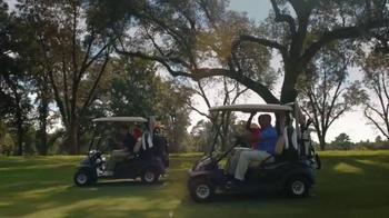 Visit Mississippi TV Spot, 'Golf Course' - Thumbnail 4