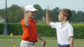 Visit Mississippi TV Spot, 'Golf Course' - Thumbnail 9