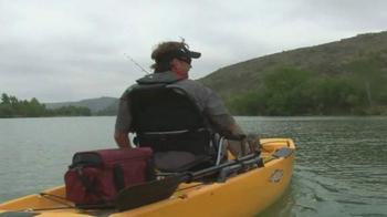 Cabela's TV Spot, 'Stop Aquatic Hitchhikers' - Thumbnail 6