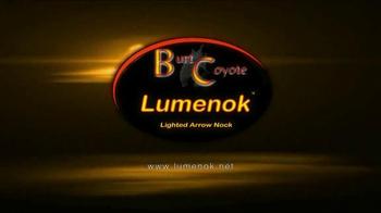 Burt Coyote Lumenok TV Spot, 'Simply the Best' - Thumbnail 10