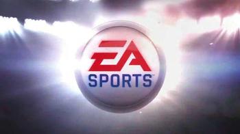 EA Sports NHL 15 TV Spot, 'Go for the Shot' - Thumbnail 1