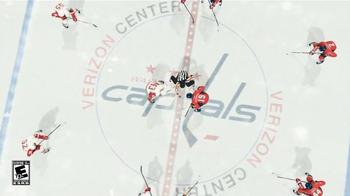 EA Sports NHL 15 TV Spot, 'Go for the Shot' - Thumbnail 4