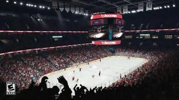 EA Sports NHL 15 TV Spot, 'Go for the Shot' - Thumbnail 8