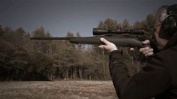 Ruger American Rifle TV Spot, 'Revolutionary'