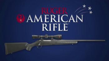 Ruger American Rifle TV Spot, 'Revolutionary' - Thumbnail 1