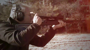 Ruger American Rifle TV Spot, 'Revolutionary' - Thumbnail 3