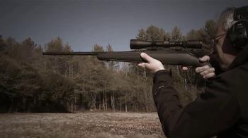 Ruger American Rifle TV Spot, 'Revolutionary'