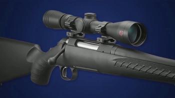 Ruger American Rifle TV Spot, 'Revolutionary' - Thumbnail 5