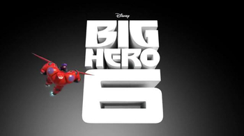 Big Hero 6 - Alternate Trailer 54