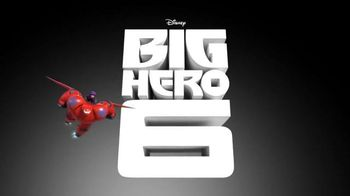 Big Hero 6 - Alternate Trailer 54