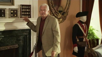 Rosland Capital Silver Maple Leaf Coin TV Spot Featuring William Devane - Thumbnail 1