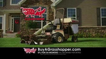 Grasshopper Mowers TV Spot, 'To Do List' - Thumbnail 10