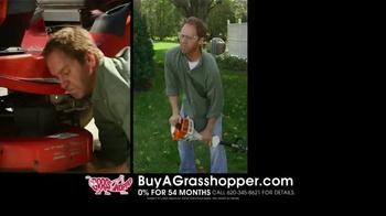 Grasshopper Mowers TV Spot, 'To Do List' - Thumbnail 3