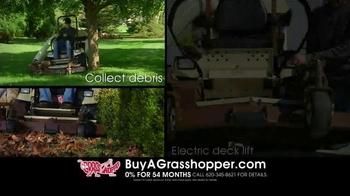 Grasshopper Mowers TV Spot, 'To Do List' - Thumbnail 6