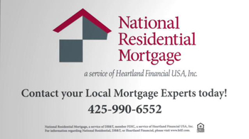 National Residential Mortgage TV Spot, 'Make It Simple' - Thumbnail 10