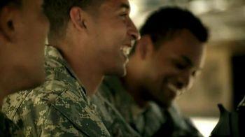 Walmart TV Spot, 'Walmart''s Pledge to Veterans' - 11 commercial airings