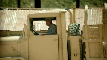 Walmart TV Spot, 'Walmart''s Pledge to Veterans' - Thumbnail 2