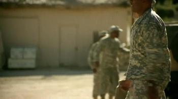 Walmart TV Spot, 'Walmart''s Pledge to Veterans' - Thumbnail 4
