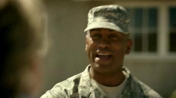 Walmart TV Spot, 'Walmart''s Pledge to Veterans' - Thumbnail 5