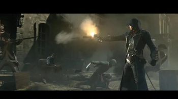 Assassin's Creed Unity TV Spot, 'Make History' - 94 commercial airings