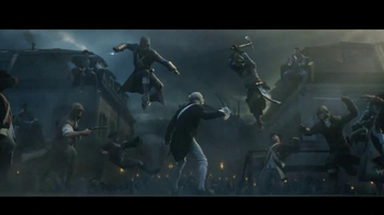 Assassin's Creed Unity TV Spot, 'Make History' - Thumbnail 9