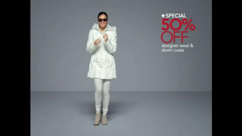Macy's Veteran's Day Sale TV Spot, 'Extra Savings' - Thumbnail 3