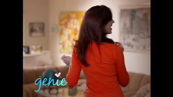 Genie TV Spot, 'Be Comfortable' - Thumbnail 5
