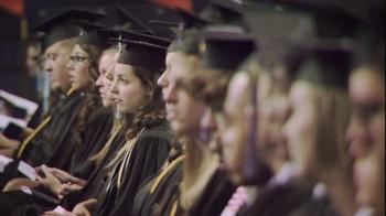 Auburn University TV Spot, 'Montage' - Thumbnail 2