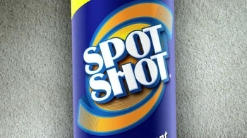 Spot Shot Instant Carpet Stain Remover TV Spot, 'You Never Know' - Thumbnail 8