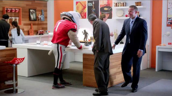 AT&T TV Spot, 'College Football: Streaming' - Thumbnail 1
