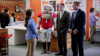 AT&T TV Spot, 'College Football: Streaming' - Thumbnail 2