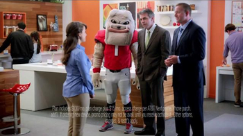 AT&T TV Spot, 'College Football: Streaming' - 15 commercial airings