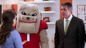 AT&T TV Spot, 'College Football: Streaming' - Thumbnail 4