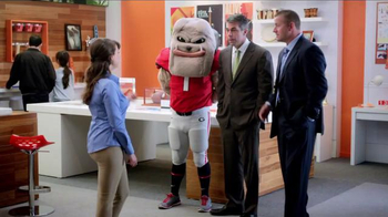 AT&T TV Spot, 'College Football: Streaming' - Thumbnail 5