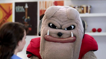 AT&T TV Spot, 'College Football: Streaming' - Thumbnail 6