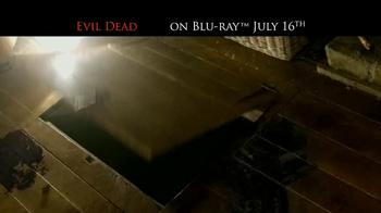Evil Dead Blu-ray, DVD and Digital TV Spot - Thumbnail 9