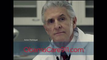 ObamaCare Survival Guide TV Spot, 'Doctor' - Thumbnail 2