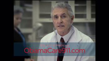 ObamaCare Survival Guide TV Spot, 'Doctor' - Thumbnail 5